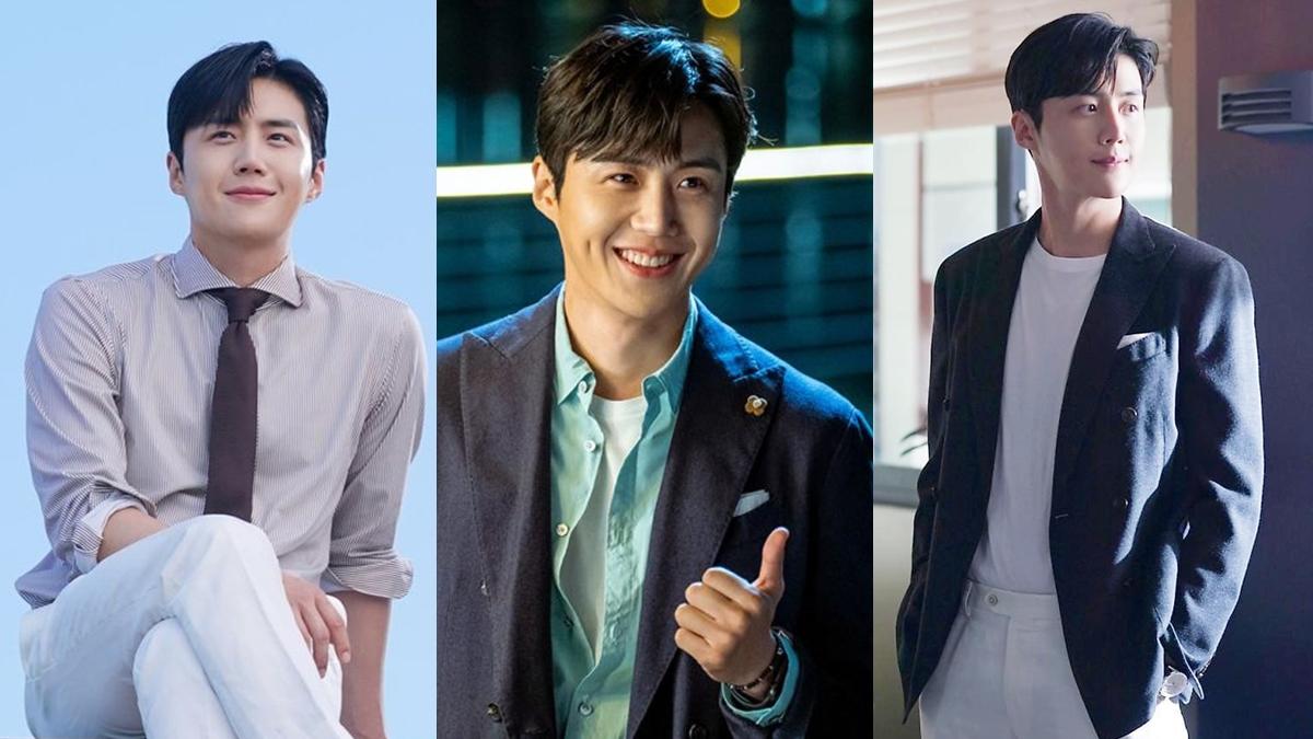 คิมซอนโฮ ซีรีส์ StartUp นักแสดงเกาหลี ประวัตินักแสดง