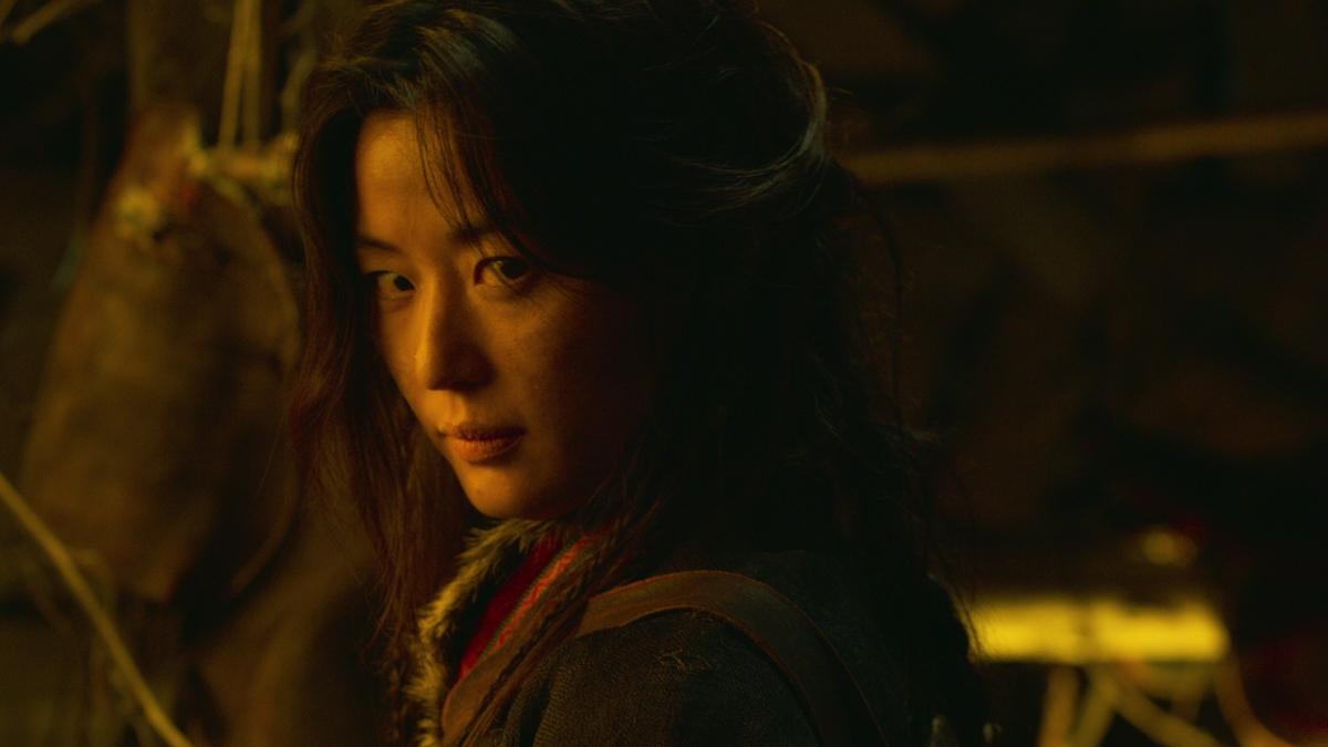 Kingdom: Ashin of the North จอนจีฮยอน ซีรีส์เกาหลี พัคบยองอึน