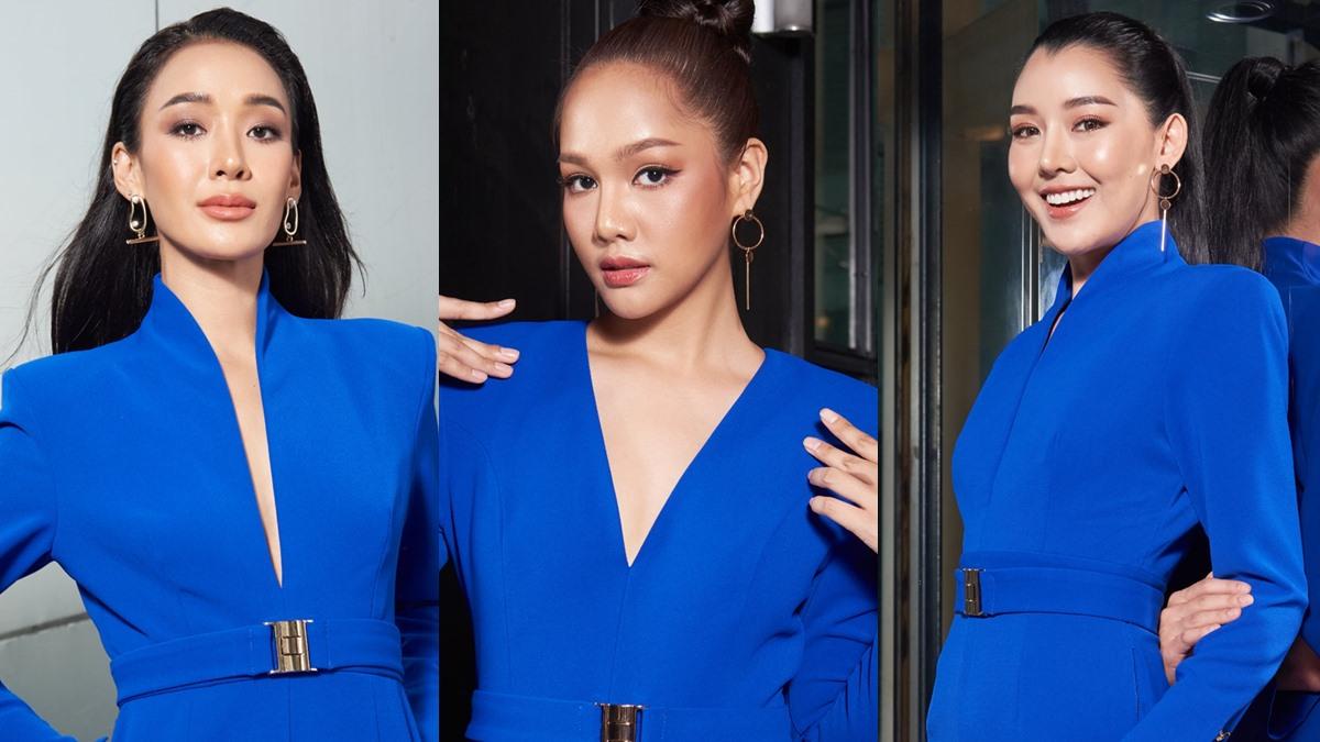 นางสาวไทย นางสาวไทย 2020 ประกวดนางงาม ประกวดนางสาวไทย