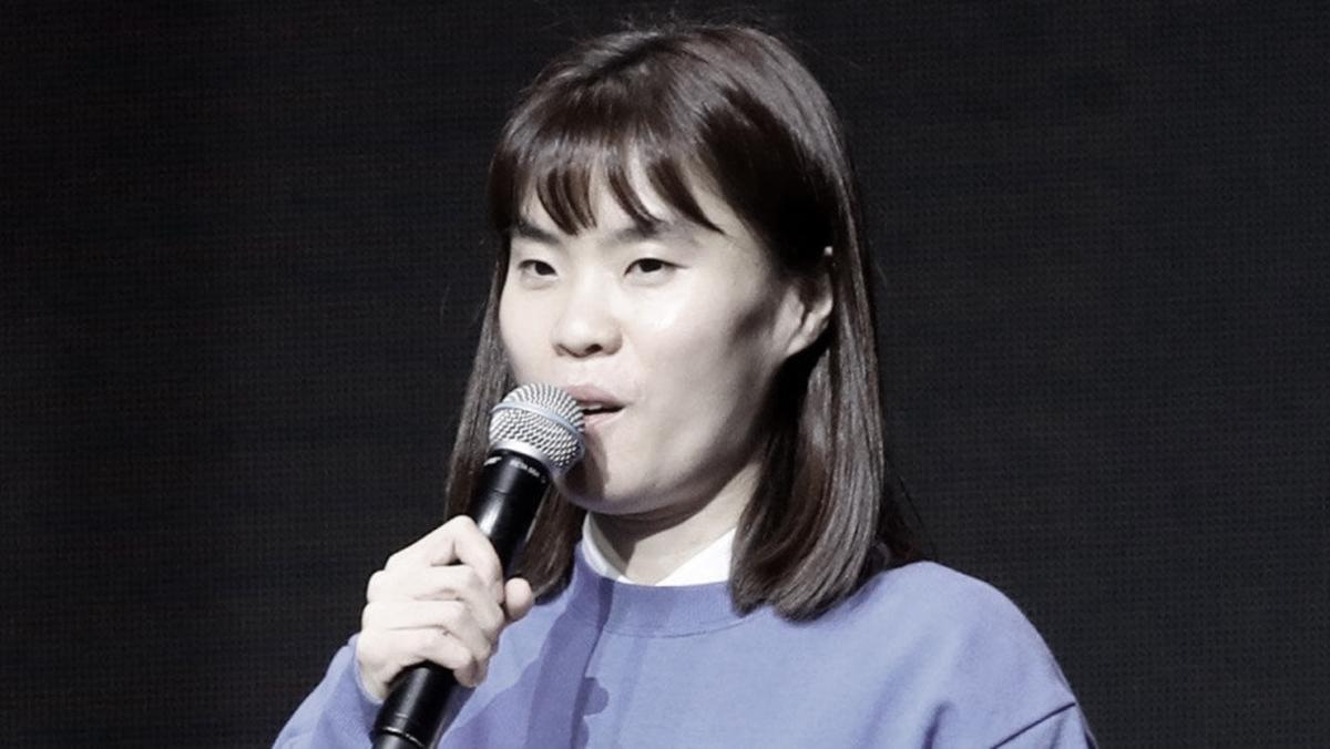 นักแสดงเกาหลี พัคจีซอน