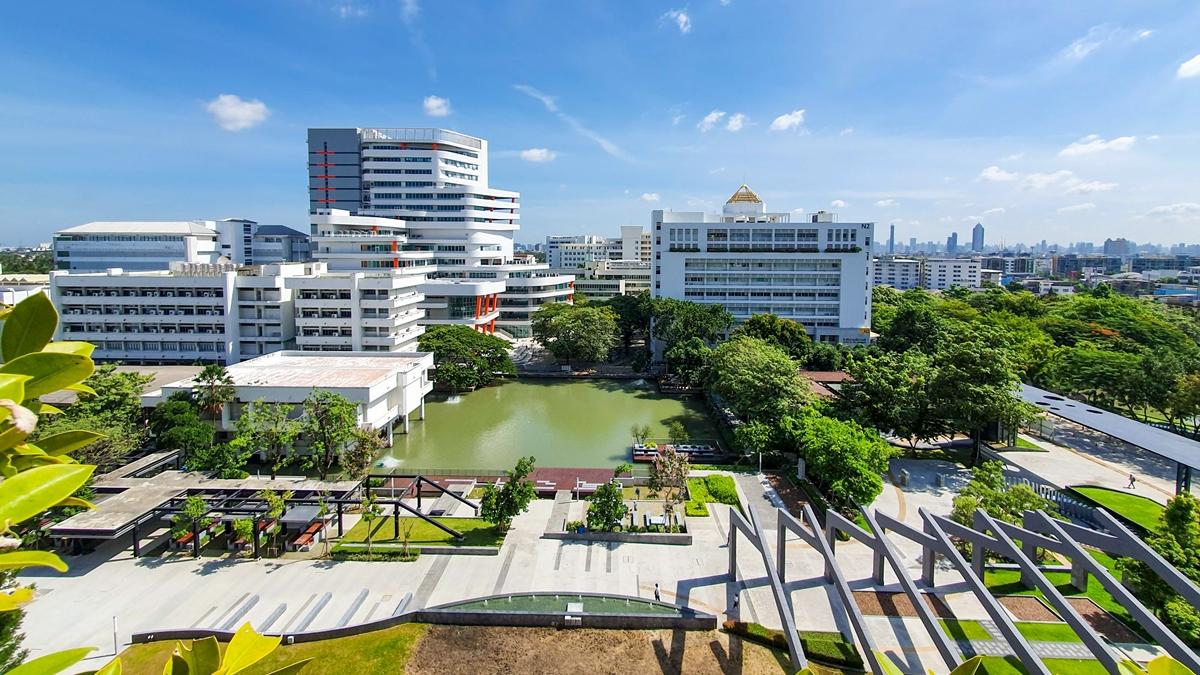 Times Higher Education มหาวิทยาลัยเทคโนโลยีพระจอมเกล้าธนบุรี