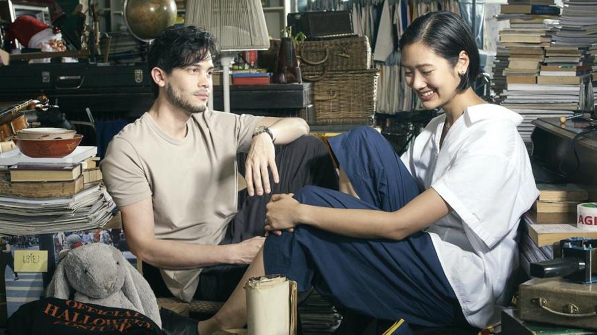ซันนี่ สุวรรณเมธานนท์ ภาพยนตร์ไทย รางวัลออสการ์