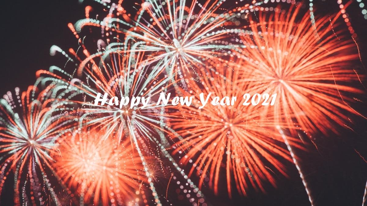 ข้อความอวยพรปีใหม่ ปีใหม่ ปีใหม่ 2564
