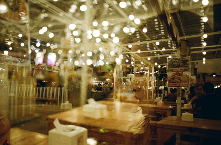 amanta Hotel รัชดา โรงแรม
