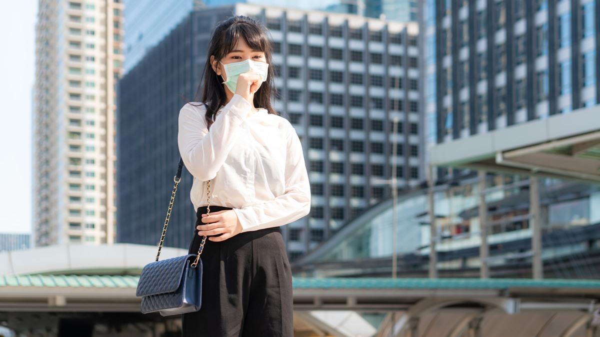 เชื้อไวรัส โรคที่มาพร้อมฤดูหนาว โรคภูมิแพ้ โรคหน้าหนาว ไวรัสทางเดินหายใจ ไวรัสในอากาศ