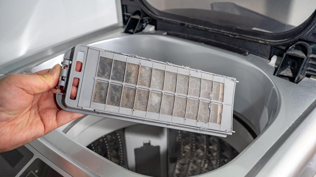 ทำความสะอาดเครื่องซักผ้า ล้างเครื่องซักผ้า เครื่องซักผ้า เทคนิคดูแลเครื่องซักผ้า เทคนิคทำความสะอาด