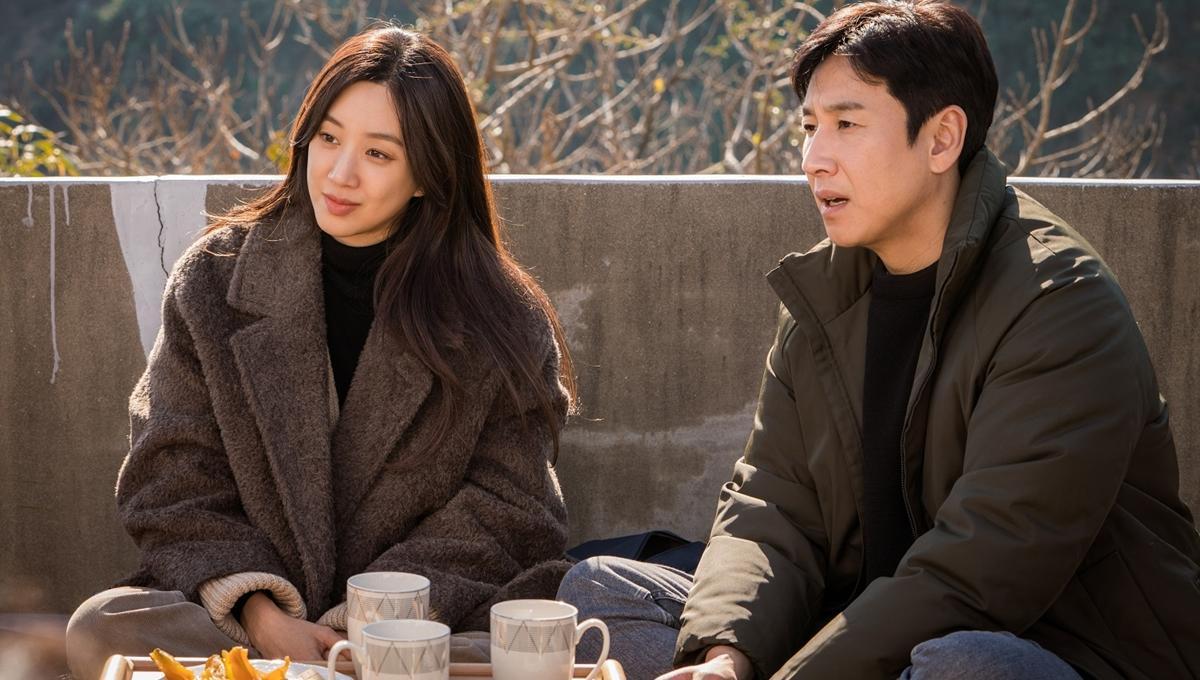 monomax จองรยอวอน ซีรีส์เกาหลี ลีซุนกยูน