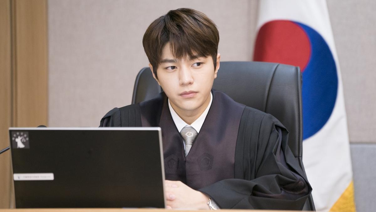 monomax นักแสดงเกาหลี แอล วง INFINITE