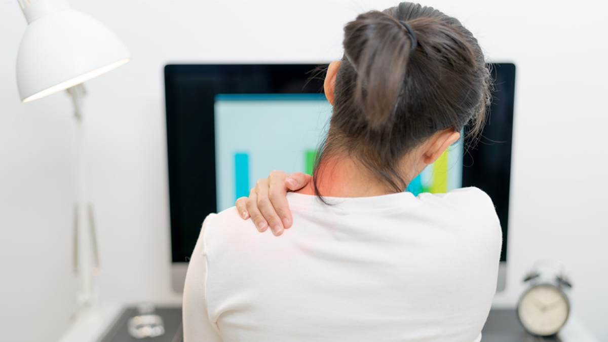 สุขภาพ หมอนรองกระดูกทับเส้นประสาท อัมพฤกษ์อัมพาต