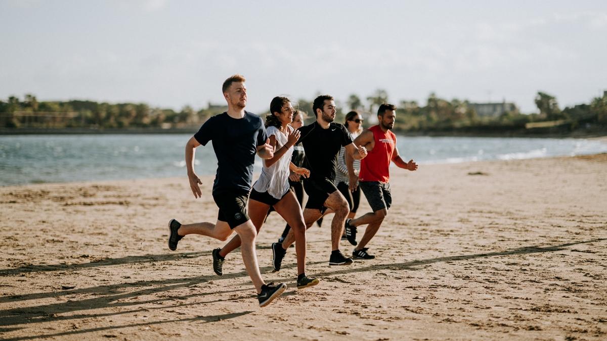 นักวิ่ง อาหารสุขภาพ โภชนาการ