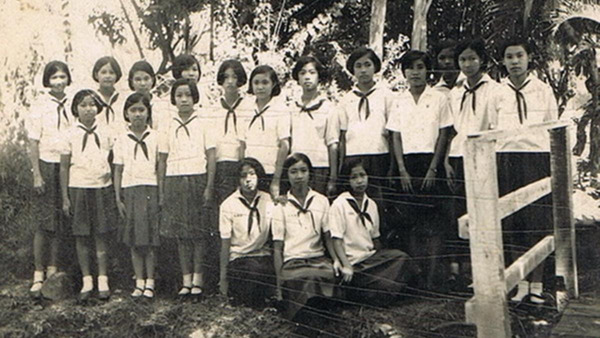 ชุดนักเรียนไทย ประวัติศาสตร์ เกร็ดความรู้