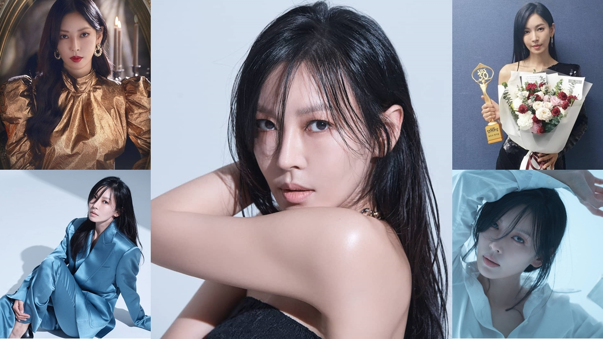 The Penthouse คิมซอนโย ซีรีส์เกาหลี นักแสดงเกาหลี ประวัตินักแสดง