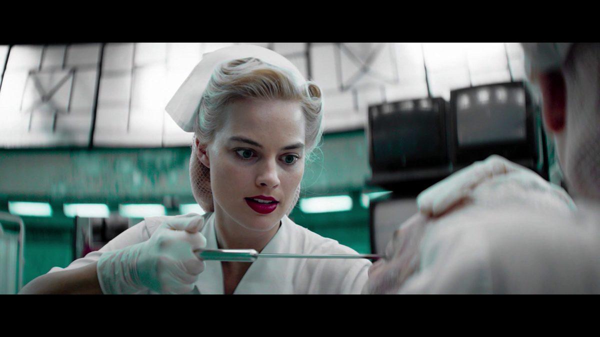 monomax Terminal เธอล่อ จ้องฆ่า ภาพยนตร์ต่างประเทศ