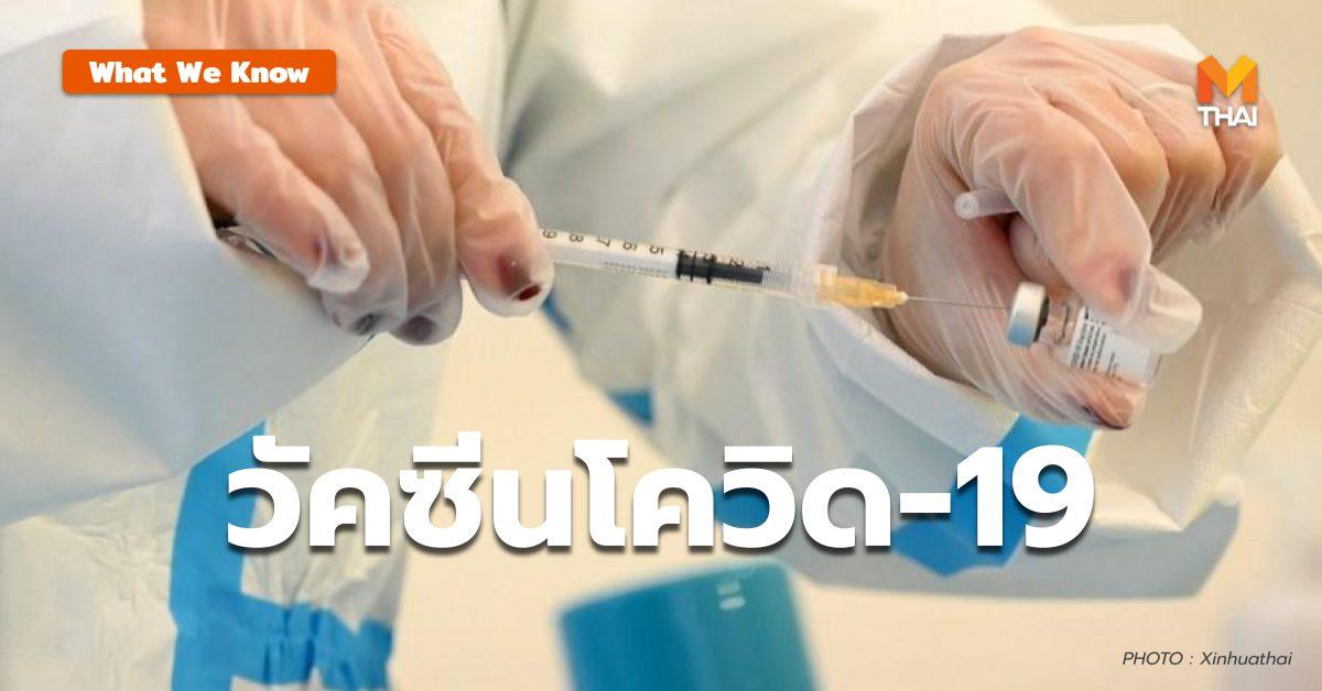 วัคซีนโควิด-19 โควิด-19