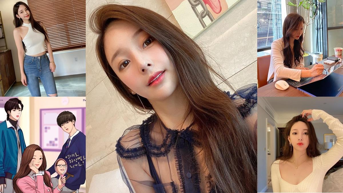 True Beauty ความลับของนางฟ้า ซีรีส์เกาหลี นักวาดภาพ ประวัติคนดัง ผู้หญิงเก่ง ยายงอี