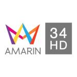 ดูทีวีช่อง Amarin TV หมายเลข 34