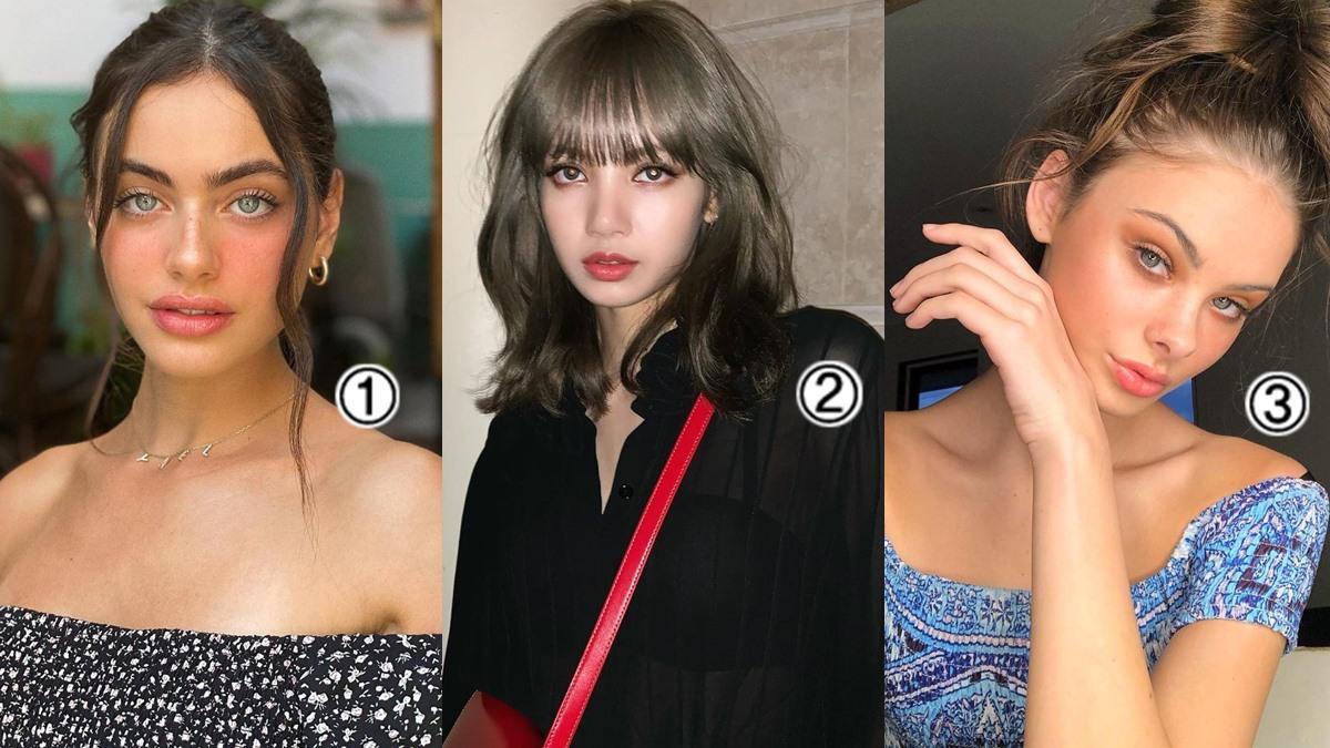100 สาวหน้าสวยที่สุดในเอเชีย TC Candler จัดอันดับ ที่สุดในโลก ผู้หญิงสวยที่สุดในโลก ผู้หญิงหน้าสวย ผู้หญิงหน้าสวยที่สุดในโลก