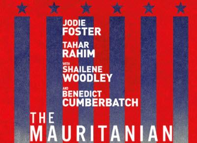 MonoFilm The Mauritanian ลูกโลกทองคำ โมโนฟิล์ม