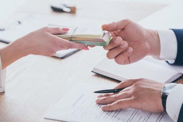 krungsri ธนาคารกรุงศรี สถาบันการเงิน สินเชื่อ ไม่มีทะเบียนการค้า
