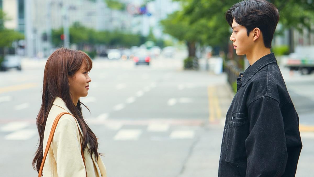 Love Alarm ซีรีส์เกาหลี