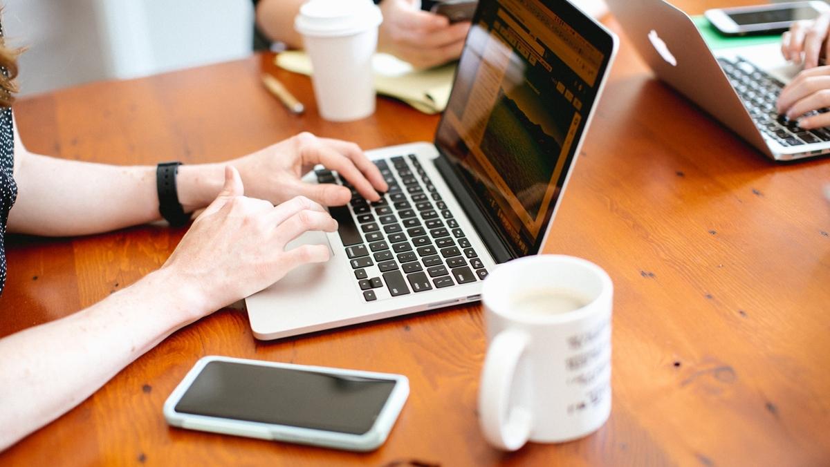 Microsoft Teams workfromhome ทำงาน เทคนิคการทำงาน เทคโนโลยี แอปพลิเคชั่น