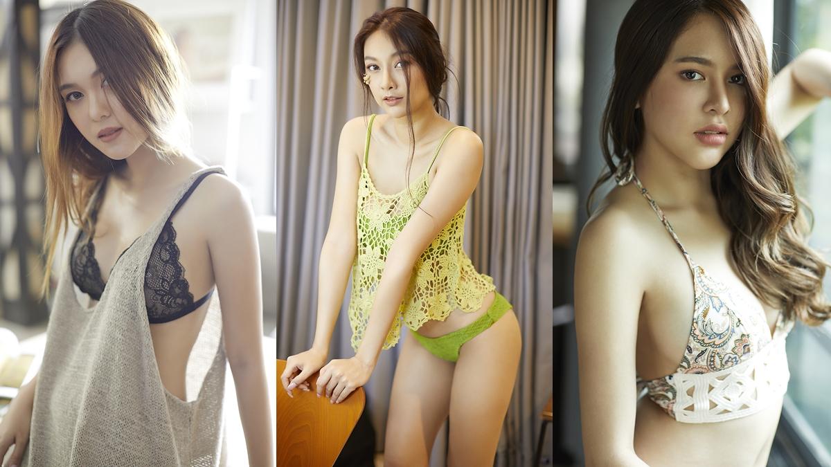 3BB GIGATV Rush Fashion RUSH Stories สาวเซ็กซี่