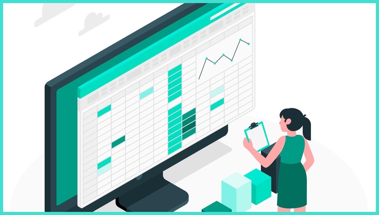 Excel คีย์ลัดโปรแกรม Excel ทำงาน