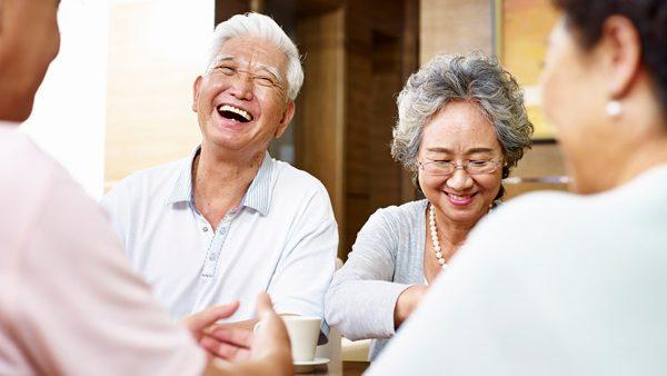 ผู้สูงอายุ เบี้ยผู้สูงอายุ เบี้ยยังชีพผู้สูงอายุ