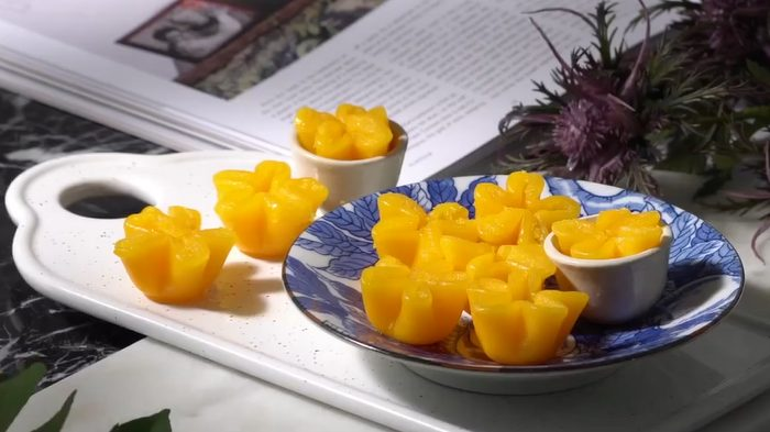 สูตรขนม สูตรขนมหวาน สูตรขนมไทย