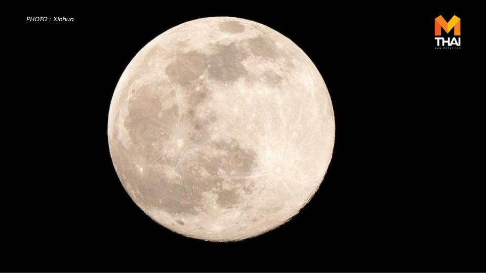 จีน รัสเซีย สถานีวิจัยบนดวงจันทร์