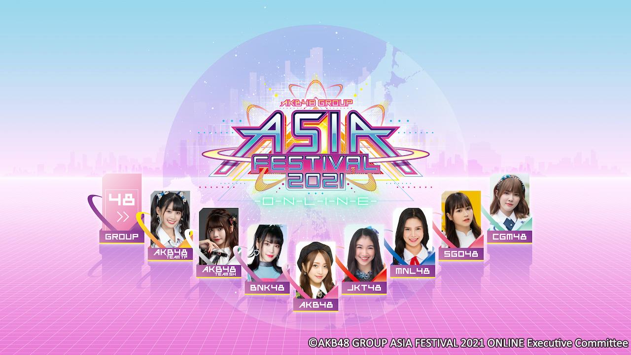 AKB48 BNK48 CGM48