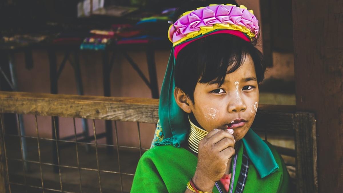 คำศัพท์ ภาษาพม่า เกร็ดความรู้ เรียนภาษา