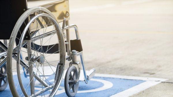 เบี้ยคนพิการ