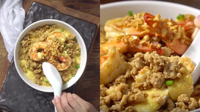 สูตรอาหาร เมนูทำง่าย เมนูอาหารทำขาย เมนูไข่