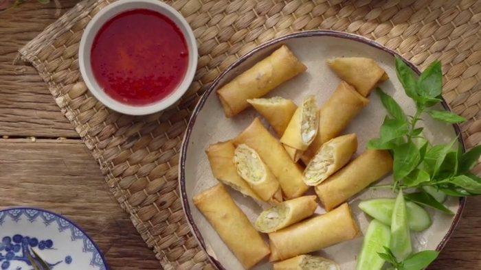 สูตรอาหาร เมนูของว่าง เมนูทำง่าย เมนูอาหารทำขาย