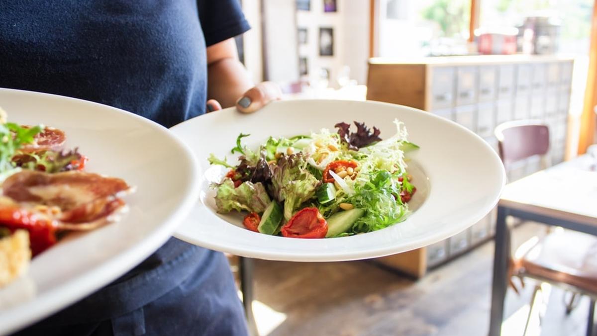 วิธีดูแลสุขภาพ วีแกน อาหารเพื่อสุขภาพ