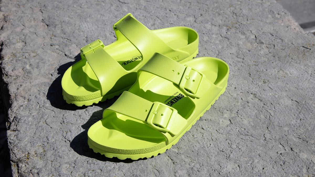 รองเท้า รองเท้าแตะ แฟชั่นรองเท้า