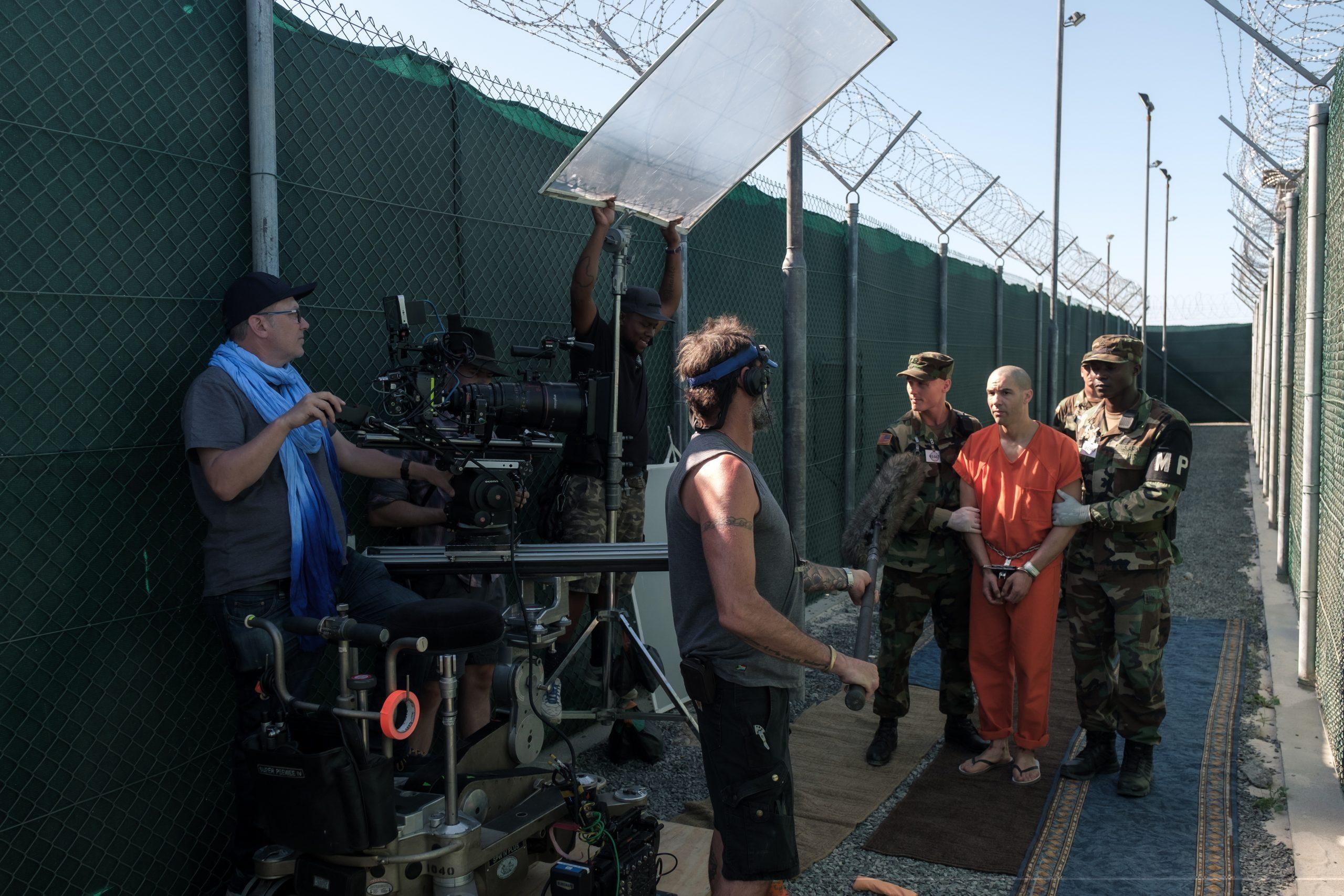 MonoFilm The Mauritanian มอริทาเนียน : พลิกคดี จองจำอำมหิต เควิน แมคโดนัลด์