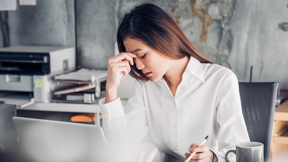 ปัญหาสุขภาพ วิธีดูแลตัวเอง อาการบ้านหมุน