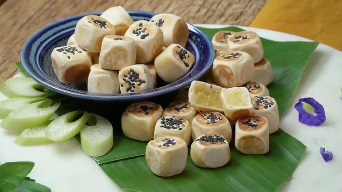 สูตรขนมไทย เมนูขนมทำขาย เมนูขนมหวาน เมนูทำง่าย