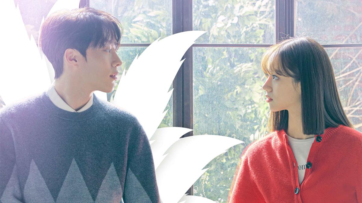 iQIYI My Roommate is a Gumiho จางกียง ซีรีส์เกาหลี ฮเยริ