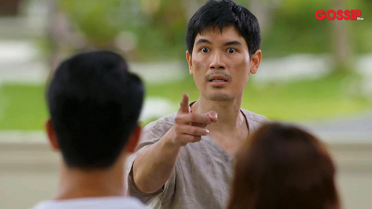 กอล์ฟ อนุวัฒน์ พิงกี้ สาวิกา มาร์ค อภิวิชญ์ ละคร เรือนร่มงิ้ว ละครช่อง 8 อั๋น วิทยา