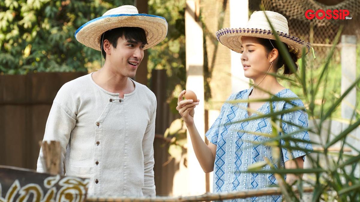 ณเดชน์ คูกิมิยะ ละคร มนต์รักหนองผักกะแยง ละครช่อง3 อ๊อฟ พงษ์พัฒน์ แดง ธัญญา โบว์ เมลดา