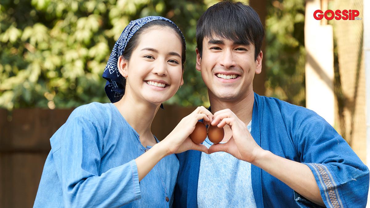 ณเดชน์ คูกิมิยะ บีบี เอกนรี ละคร มนต์รักหนองผักกะแยง อ๊อฟ พงษ์พัฒน์ แดง ธัญญา โบว์ เมลดา