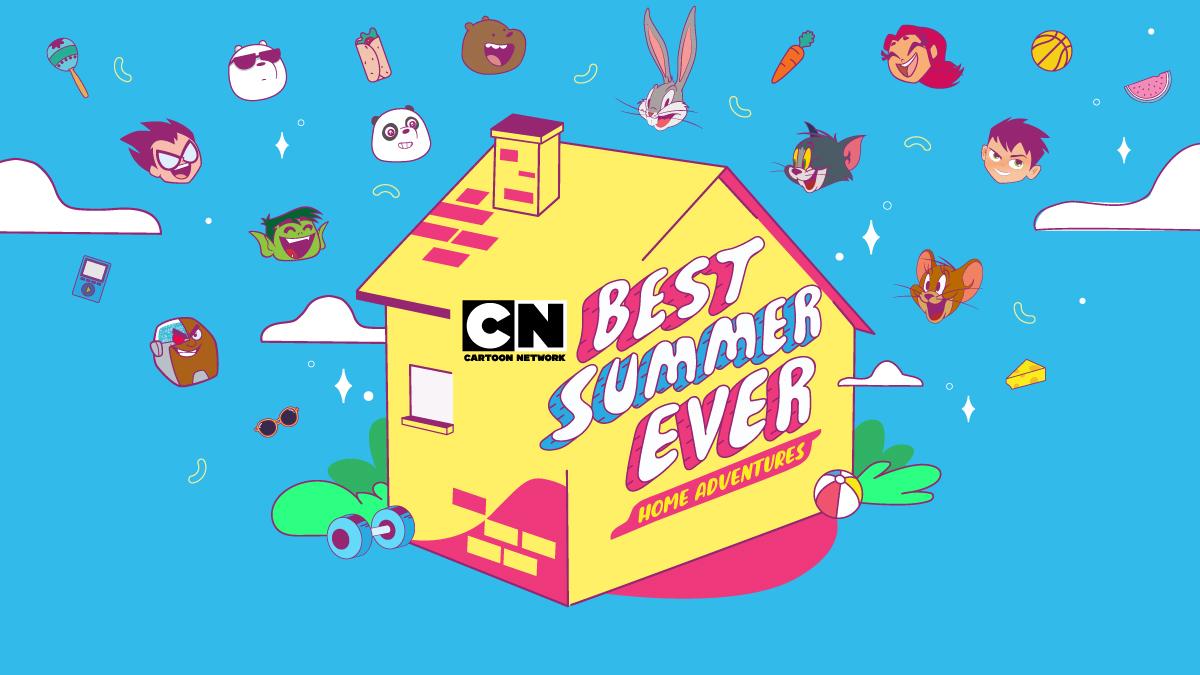 3BB Cartoon Network GIGATV Internet เน็ตบ้าน