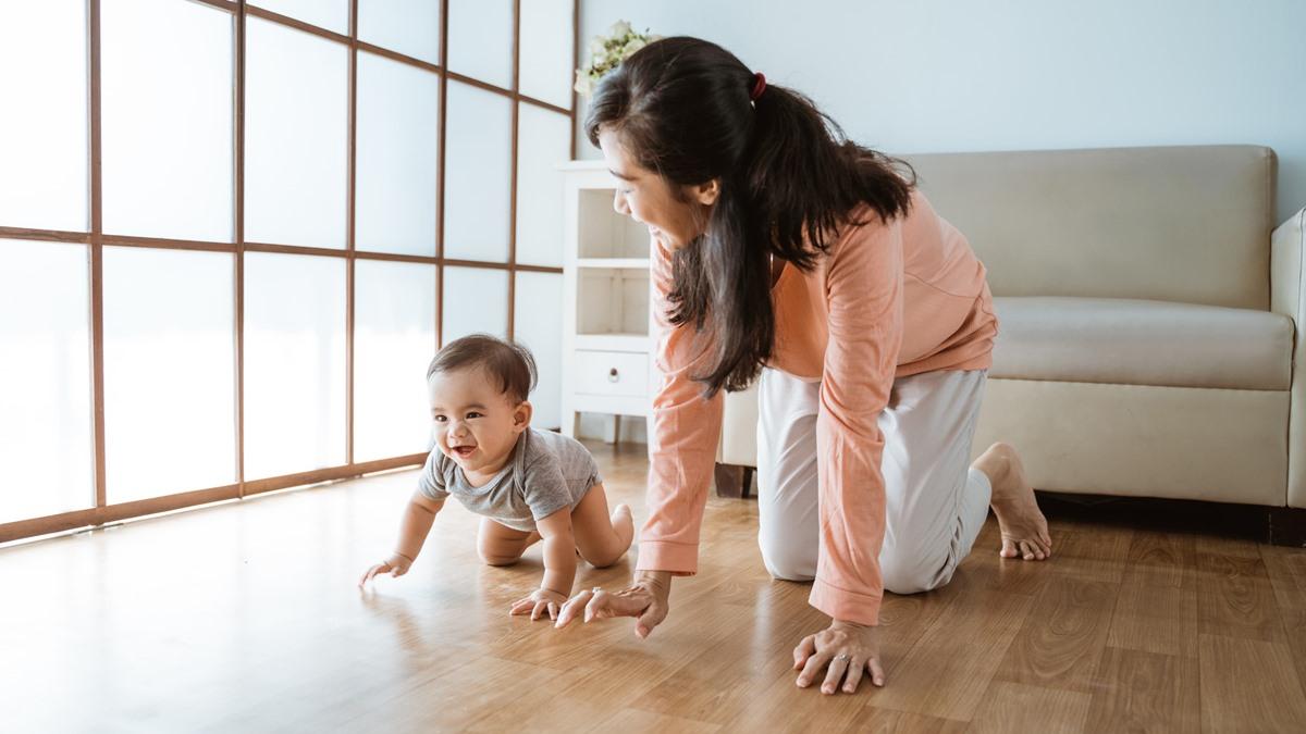 พัฒนาการเด็ก เคล็ดลับเลี้ยงลูก เสริมพัฒนาการ เสริมพัฒนาการลูก