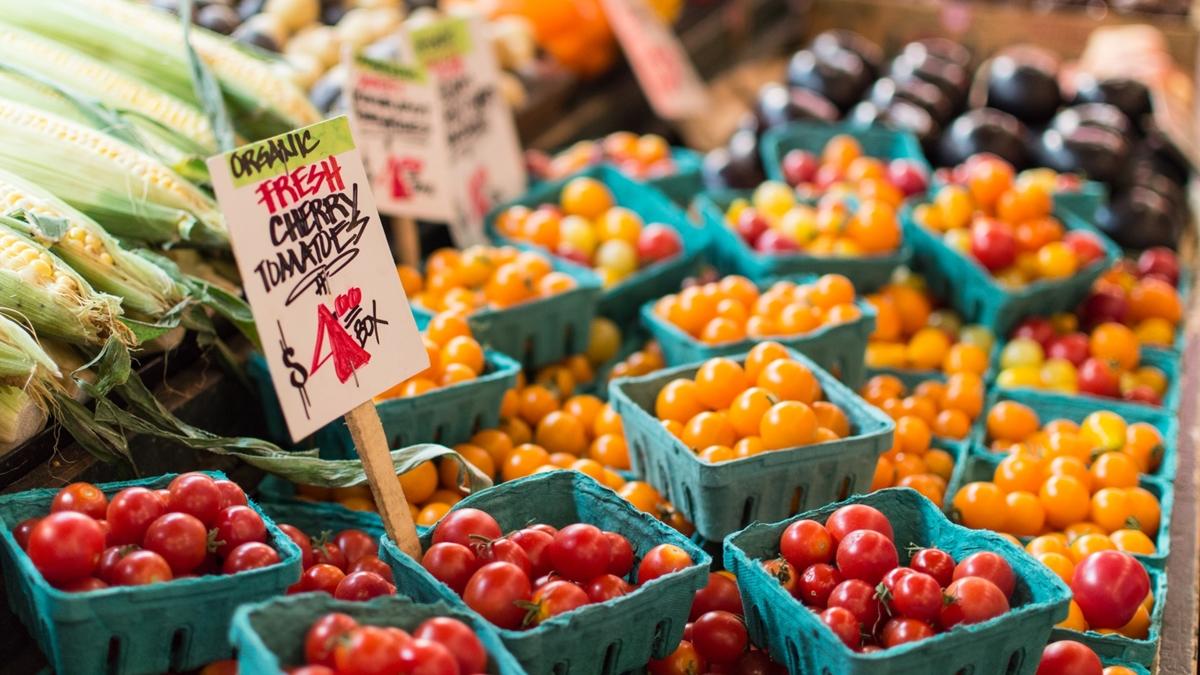 Vegetables คำศัพท์ภาษาอังกฤษ ผัก เรียนภาษาอังกฤษด้วยตนเอง