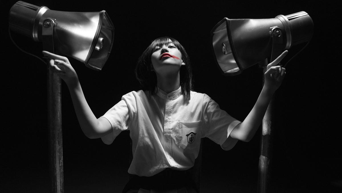 Girl From Nowhere Season 2 คิทตี้-ชิชา อมาตยกุล เด็กใหม่ ซีซั่น 2 แนนโน๊ะ ซีซั่น2