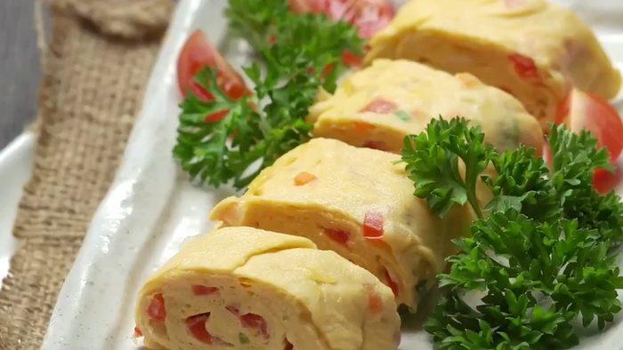 สูตรอาหาร เมนูทำง่าย เมนูไข่