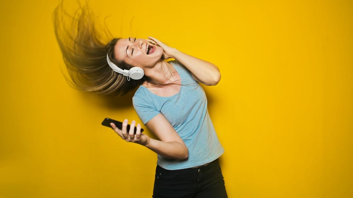 ฟังเพลง ฟังเพลงเสียงดัง หูเสื่อม